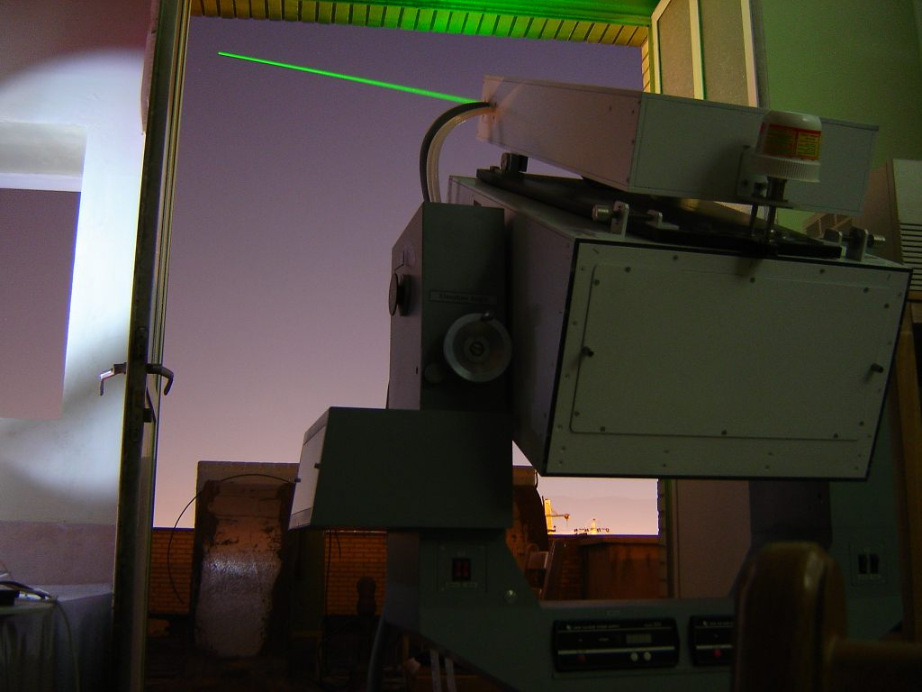 LiDAR Measuring air pollutant at observatory.jpg