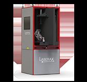 Rotary Table Machine (RTM) - Laserax
