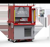 Rotary Table Workstation (RTW) - Laserax