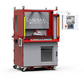 Rotary Table Workstation (RTW) - Laserax