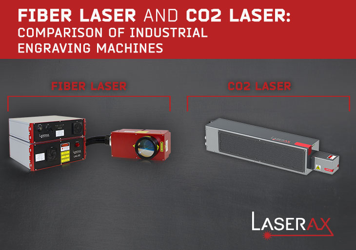 Fiber Laser vs CO2 Laser - Laserax