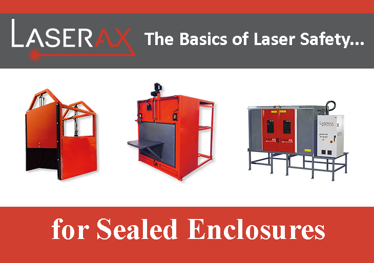 Image titre - Basics of laser safety for sealed enclosures