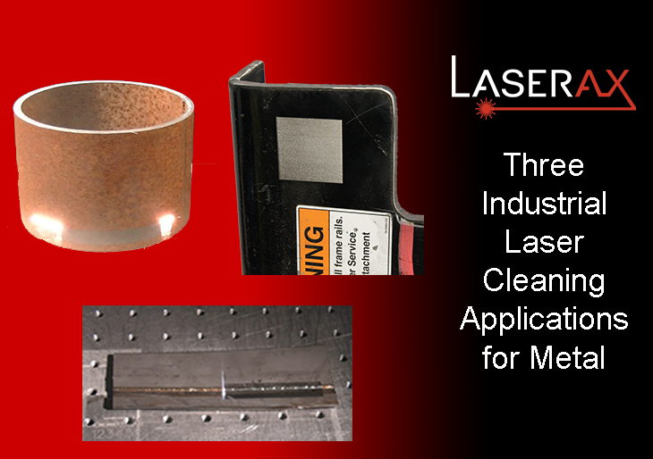 image titre - 3 industrial laser cleaning applicationsfor metal2