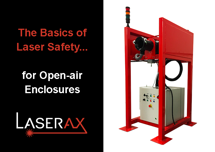 image titre - The Basics of Laser Safety for Open-air Ecnlosure